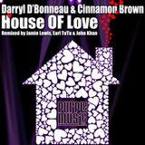 House of Love Earl TuTu & John Khan mix