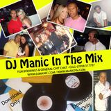 In The Mix Vol 8 Funky Candyshop promo