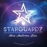 'Keeping the disco fire burning' - Starguardz. Radio Show #012