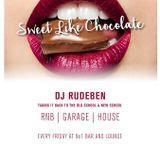 Sweet Like Chocolate R&B Mix 1