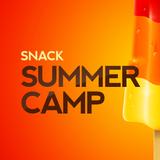 Snack - Summer Camp