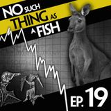 Episode 19: No Such Thing As Unicorn Stew