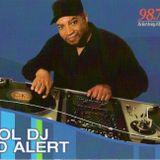 DJ Red Alert - Red Alert Show Kiss FM 24 October 1994 Pt. 2