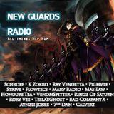 New Guards Radio Podcast Ep.1