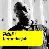 Terror Danjah RA Mix