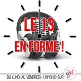 NAUTI DAY - BASE DE LOISIR DE MESSEIN - EMISSION LE 13 EN FORME SUR FAJET