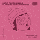 Radio Cambrian Line: 05-04-18