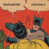 Episode 6 (Batman Love Song)