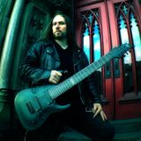 Exclusive Interview with Jason Aaron Wood On The Thunderhead Show