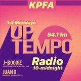 Off the Beaten Path: Uptempo Radio (10.7.19)