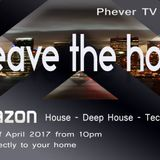 Blue Amazon - Dont Leave the house Highlights prt 1