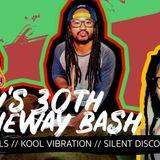Joeys 30th Laneway Party