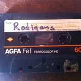 Rodigan Rockers on BFBS Tape 1985