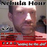 The Nebula Hour Cosmic Disco Special with Dellamorte - Urban Warfare Crew - 27.07.17