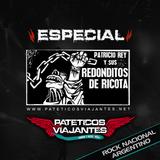 Los Redondos - Especial LPViajantes