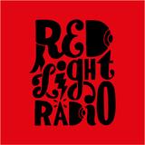 Pieter Legel @ Red Light Radio 12-22-2015