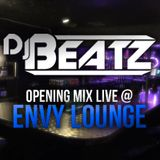 Opening Mix (Live @ Envy Lounge)