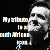 JOHNNY CLEGG..MY TRIBUTE TO A SOUTH AFRICAN ICON