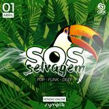 SET @ SOS SELVAGEM #0417