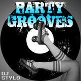 good mood party grooves - dj stylo