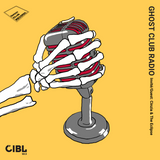 Ghost Club Radio CIBL 101.5 FM - Guest: Cinzia & The Eclipse