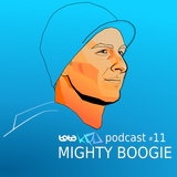 Podcast#11 MIGHTY BOOGIE