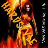 VAN VAS SESSIONS Vol 1 (Old Schooll Hardstyle)