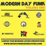 Modern Day Funk // Volume One