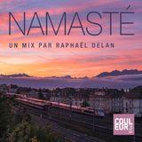 """Raphaël Delan: Demo pour la matinale """"Namasté"""" de Couleur 3"""