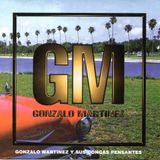 Gonzalo Martínez y sus Congas Pensantes. 74321 53820-2. RCA-BMG.1997.Chile