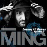Destroy All Genres - 010