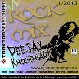 Rockmix-dj-knochenhart cd-1