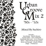 Urban Groove Mix - 02