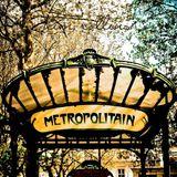 DJFolami's LE METRO VOL. 1