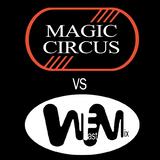 Magic Circus Vs W fast Mix