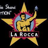 Nichtleise Radio Show *LA ROCCA EDITION* @ RauteMusik.FM - House PART 1 (12.03.2016)