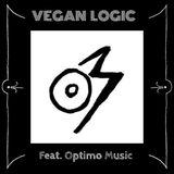 VEGAN LOGIC FEAT. OPTIMO MUSIC - 13.9.2017