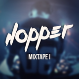 HOPPER MIXTAPE 1 | NEW RAP US