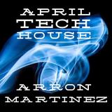 April Tech house