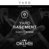 #OKLMix Yard Basement #1