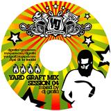 Yard Graft Mix Session 04 (2008)