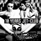 Best of 10 Years Jet-Club mixed by Sidney Spaeth