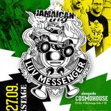 Luv Messenger @ Jamaican Ting - Munich