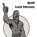 BcIII - Lost Heroes 2/5/2012