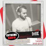 Backyard Grooves part2 (04.06.2013) :: MK