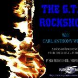 The G.T.R. Rockshow - 17th April 2015