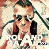 Roland Gaal - Party Beatz #022
