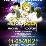 Radek Scholz - Wonderfool Sounds DJ Contest