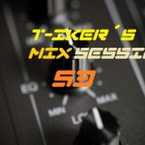 T-iker´s Mix Session 53
