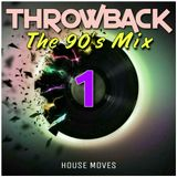Throwback - The 90's Mix 01